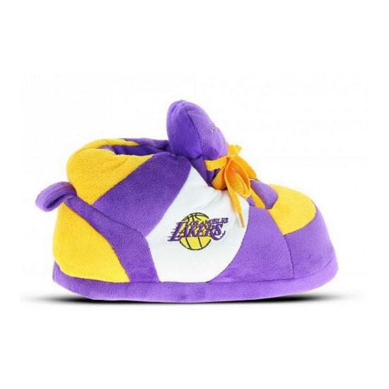 Los Angeles Lakers zachte sloffen voor heren