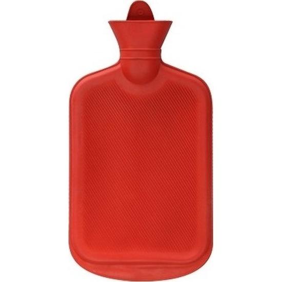 Rode kruiken 2 liter