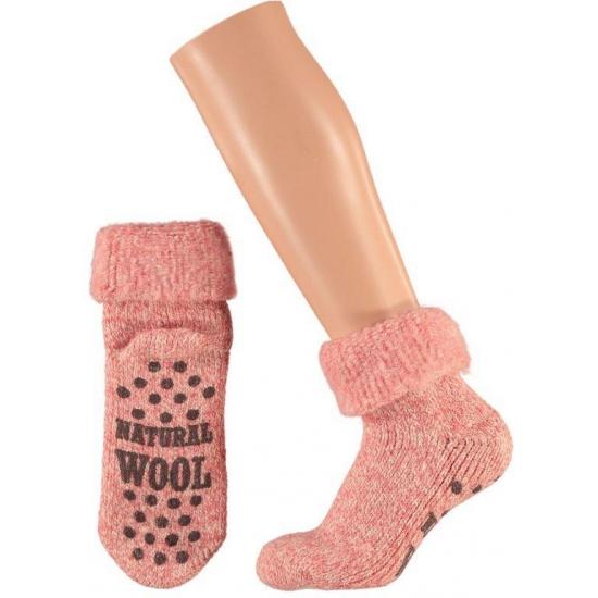 Winter sokken van wol voor dames
