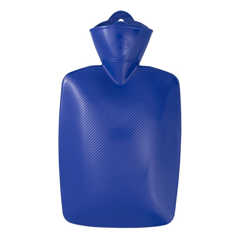 Blauwe kruik ftalaatvrij 1,8 liter