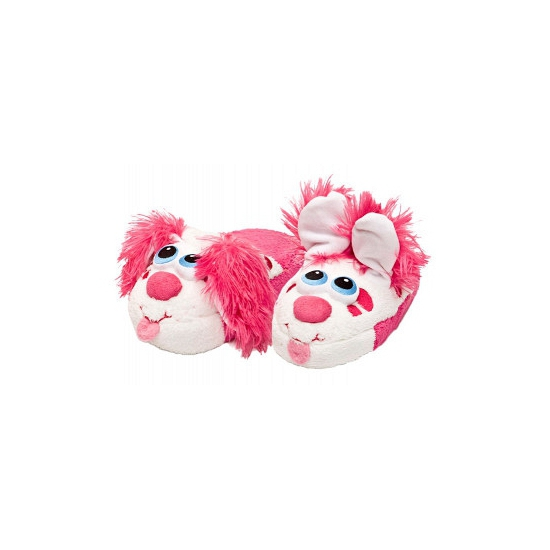 Comfortabele honden pantoffels voor kinderen
