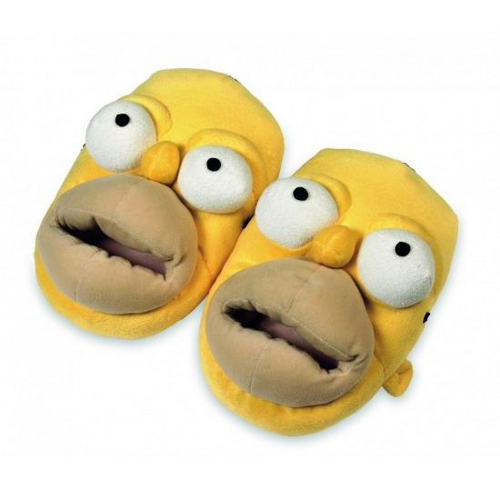 Homer Simpson sloffen voor volwassenen