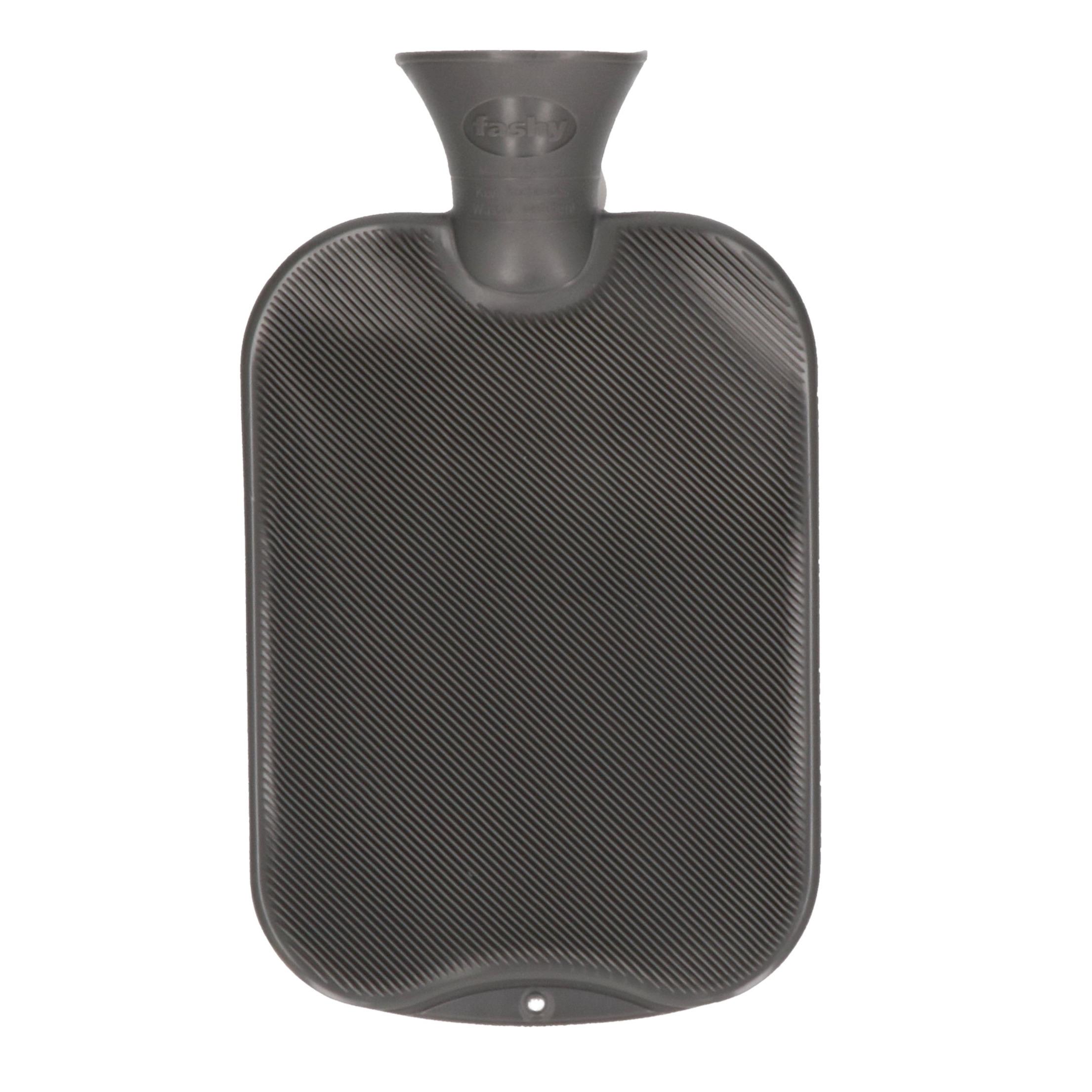 Kruik antraciet grijs 2 liter
