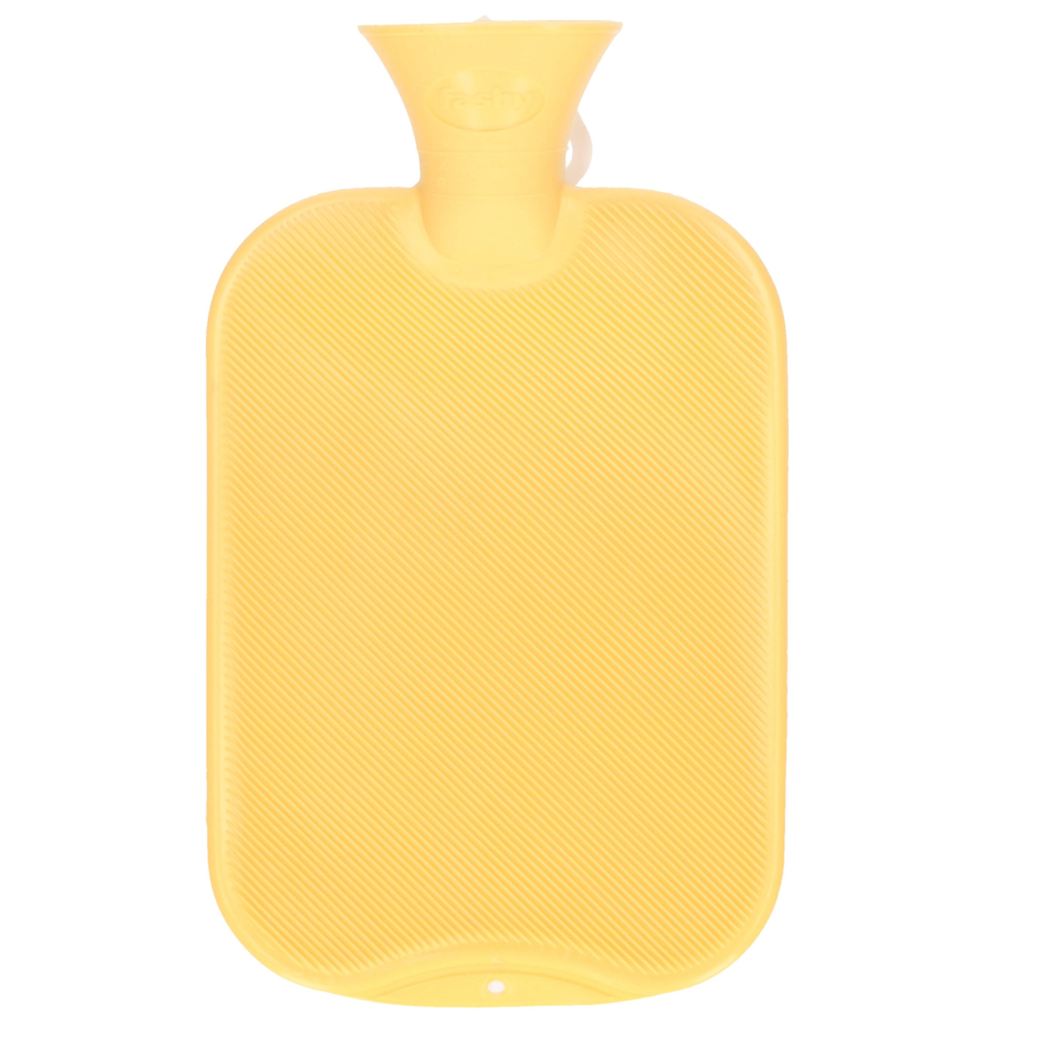 Kruik donker geel 2 liter