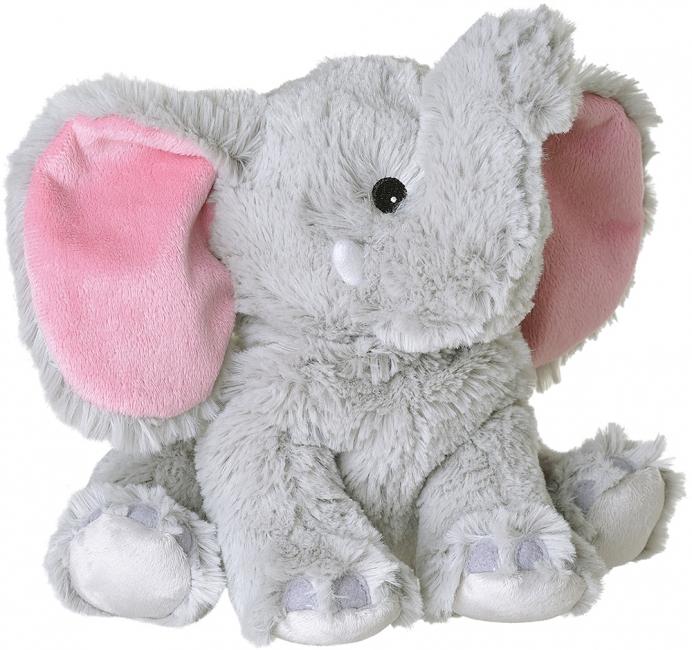 Magnetronknuffels olifant