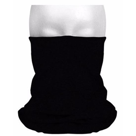 Morph sjaal zwart
