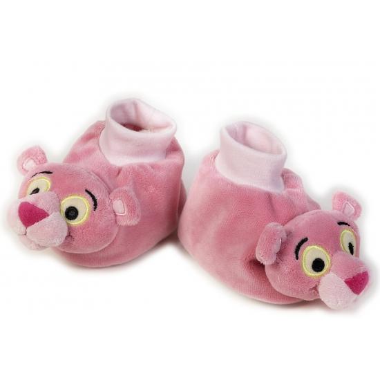 Pink Panter slofjes voor kinderen