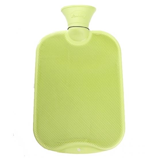 Warm water kruik lime 2 L