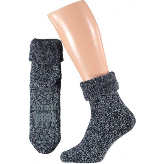 Winter sokken van wol voor heren
