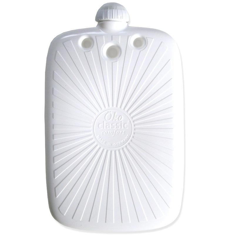 Witte kruiken 2 liter eco plastic