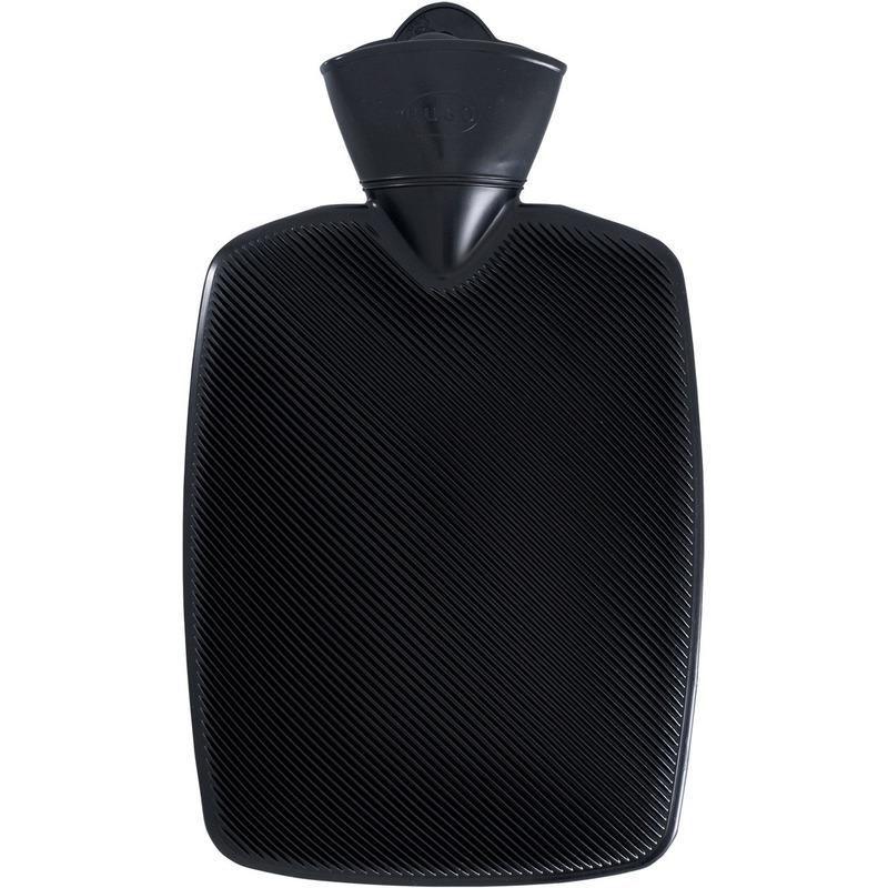 Zwarte waterkruik 1,8 liter zonder hoes